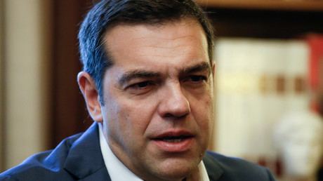 Tsipras präsentiert Wachstumsstrategie für Griechenland