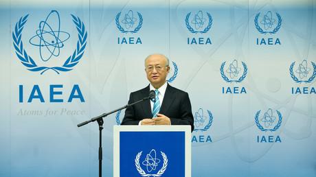 Quartalsbericht der IAEA: Iran hält sich weiter an Atomabkommen
