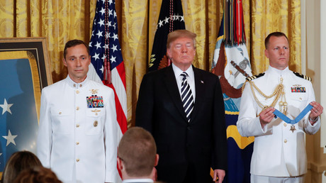 Navy Seals Doku