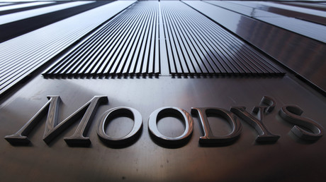 Ratingagentur Moody's droht Italien mit Herabsetzung seiner Kreditwürdigkeit (Symbolbild)