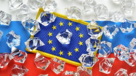 Jüngste Ereignisse deuten auf ein Tauwetter in den vereisten Beziehungen zwischen Russland und der EU hin.