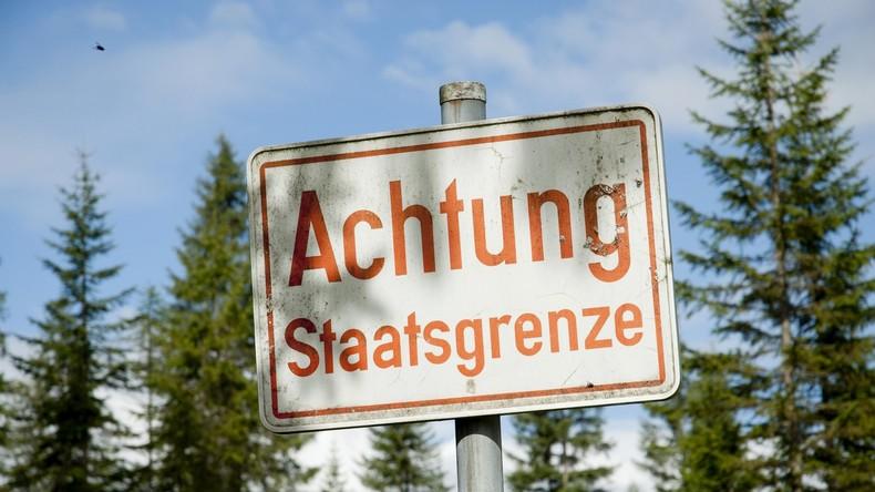 Deutschland und Österreich verstärken Grenzkontrollen