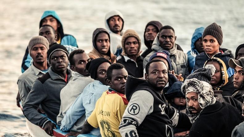 Medienberichte: Deutschland erhält von EU Ausgleichszahlungen für Flüchtlinge