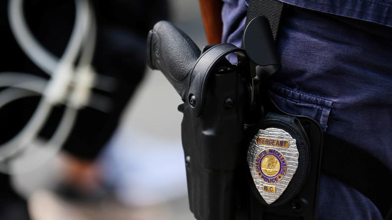 USA: Familie eines Schwarzen, den ein weißer Polizist erschoss, bekommt vier Cent Entschädigung