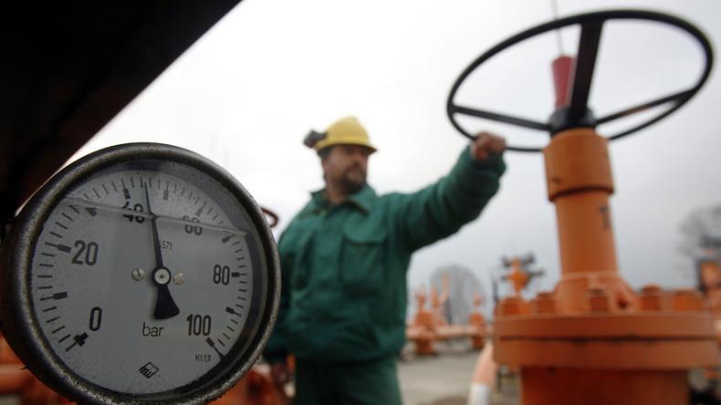 Putin: Russlands Erdgasleitung in die Türkei wird auf Europa ausgedehnt
