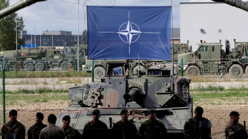 Offiziell bestätigt: Deutschland wird Standort für neues NATO-Kommando