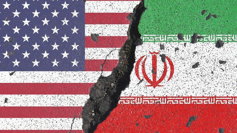 Retourkutsche: Iran will USA wegen IS-Terrorangriffen verklagen (Video)