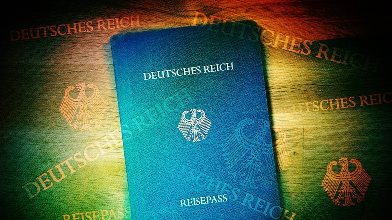 "Gegen ""Gesinnungsstrafrecht"": Sächsische Parlamentarier stellen sich gegen Reichsbürgerparagrafen"