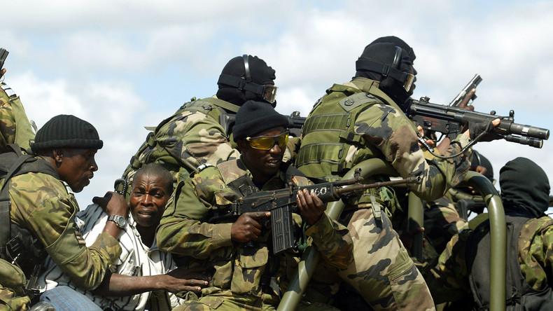 Macheten-Massaker und Enthauptungen - Islamischer Staat verkündet Präsenz in Südostafrika