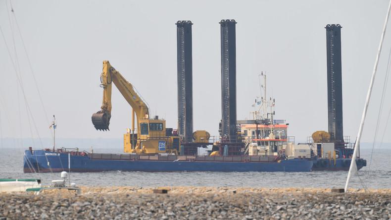 Versorgungssicherheit geht vor - Etappensieg für Nord Stream 2