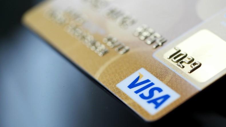 Visa meldet europaweite Störungen im Zahlungssystem