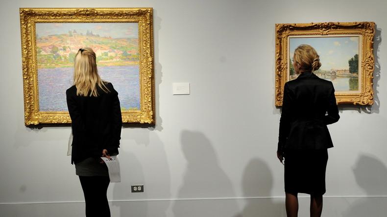 Japaner entwickeln neuronales Netz, das Gemälde und Fotos mit Musik untermalt