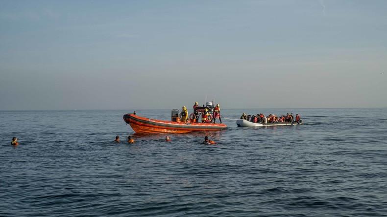 Mindestens neun Flüchtlinge ertrinken vor türkischer Küste