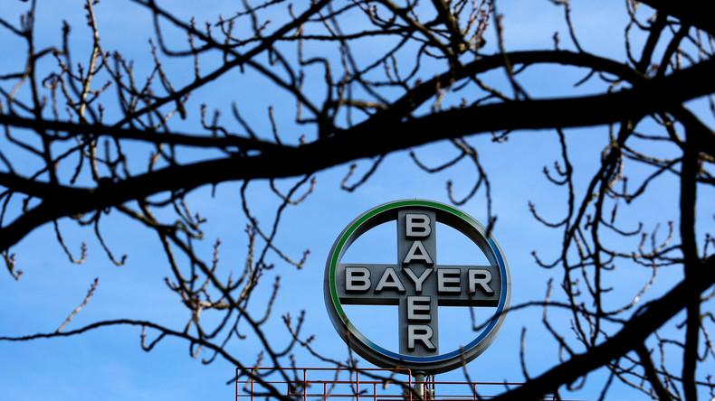 Chemiekonzern Bayer übernimmt Monsanto, Name verschwindet nach Kauf