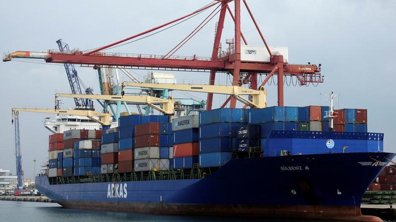 Russlands Wirtschaftsminister: Mitgliedsländer wollen Vetorecht der USA bei der WTO einschränken
