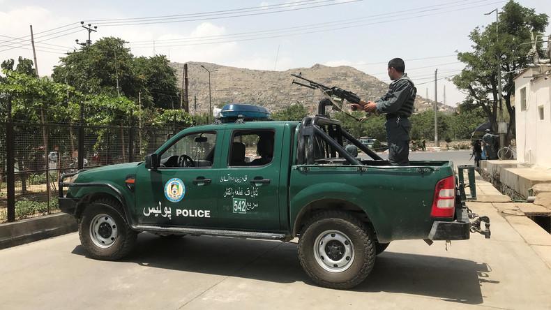 Anschlag auf Kleriker in Kabul nach Fatwa gegen Selbstmordanschläge – mindestens sieben Tote