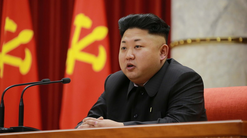 Kim Jong Un setzt drei Top-Militärs im Vorfeld des Treffens mit Trump ab