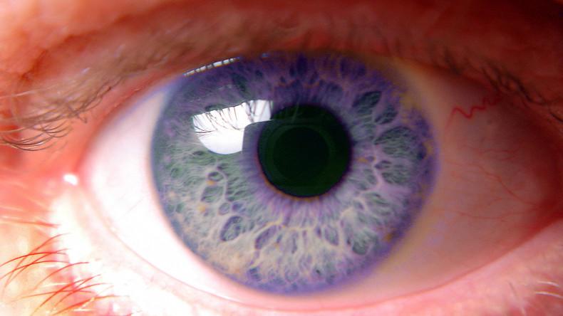 Augenlicht zum Ausdrucken: Augen-Hornhaut erstmals mit 3D-Drucker gefertigt