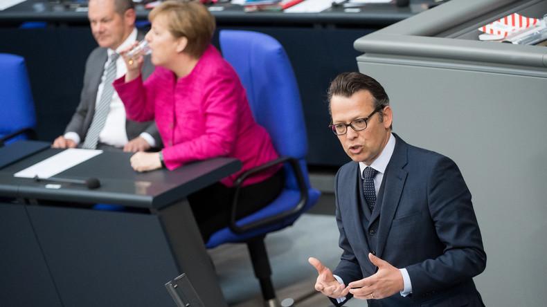 Deutschland - Tausende sachgrundlose Befristungen in Bundesregierung