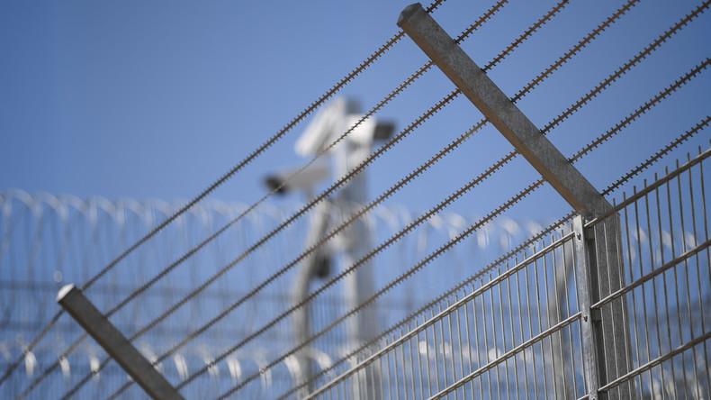 Frankreich: islamistische Radikalisierung im größten Gefängnis Europas (Video)