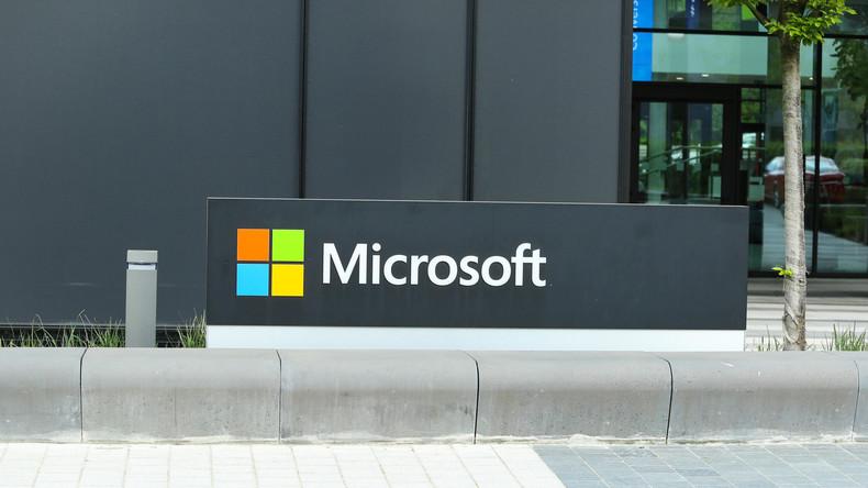 Milliardendeal: Microsoft kauft Software-Entwicklungsplattform GitHub
