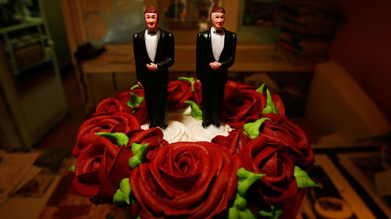 Streit um Hochzeitstorte für Schwule: Supreme Court gibt Bäcker Recht