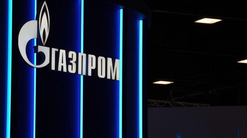 Niederlande: Gericht beschließt Gazprom-Eigentum im Wert von 2,6 Milliarden Euro zu pfänden