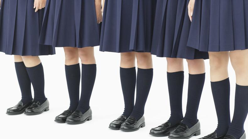 Keine kurzen Hosen für Jungen bei Hitze: Britische Schule erlaubt Röcke für alle