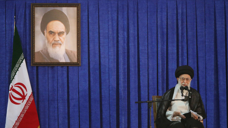 Staatsoberhaupt Irans: Urananreicherung in geringem Maß hochfahren
