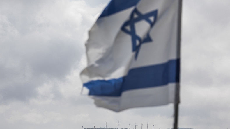 Armee meldet Raketenangriff auf Israel