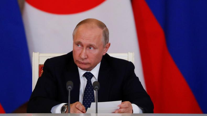 Wind of Change: Ist die Zeit des Russland-Bashings bald vorbei? (Video)