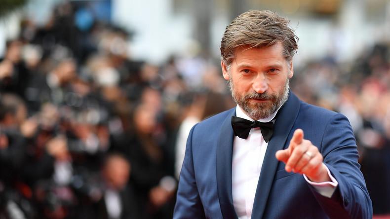 """Keine Chance für Spoiler: GoT-Schauspieler erhalten """"selbstzerstörende"""" Drehbücher"""