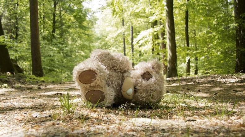 Statistik: Zehntausende Kinder in Deutschland Opfer von Gewalttaten und sexuellem Missbrauch
