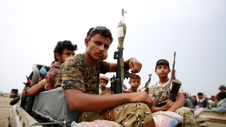 Sturm auf Hafenstadt: Ausweitung des US-Militäreinsatzes im Jemen befürchtet