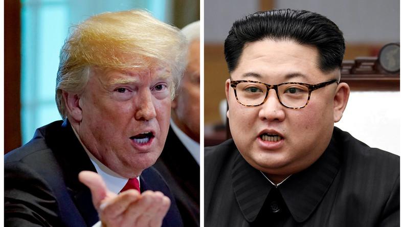 Weißes Haus gibt Ort für Gipfel USA-Nordkorea bekannt
