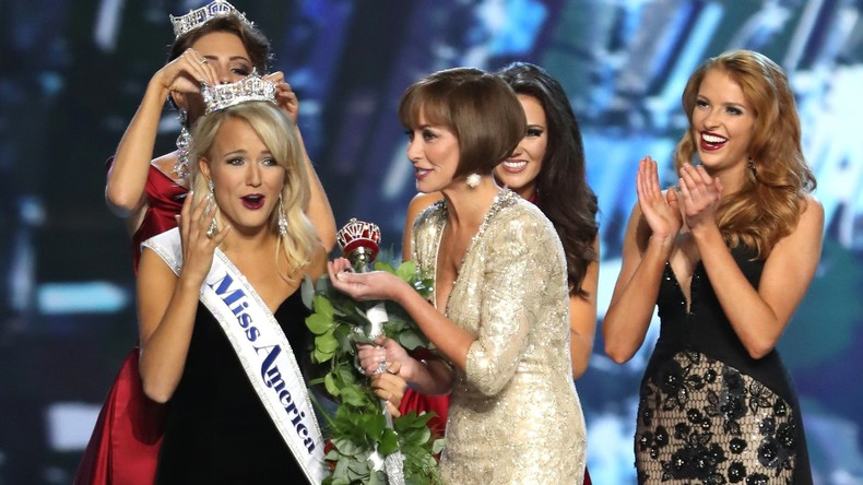"""""""Miss America"""" verzichtet auf Badeanzug-Wettbewerb: Keine Beurteilung nach optischer Erscheinung"""