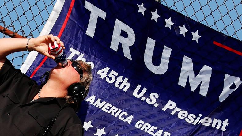 Interview zum Handelskrieg zwischen China und USA: China schädigt gezielt Trump-Unterstützer