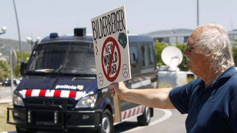Bilderberg-Konferenz 2018: Das sind die Teilnehmer und Themen
