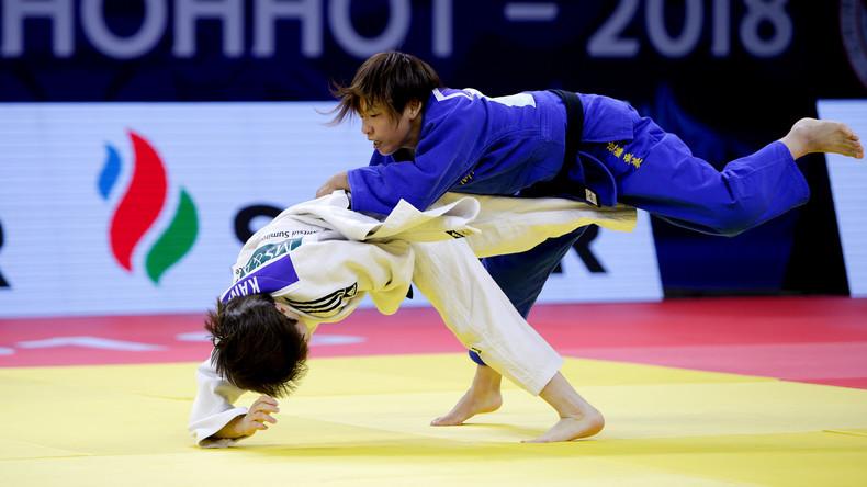 Südkorea und Nordkorea stellen erstmals im Judo gemeinsames Team