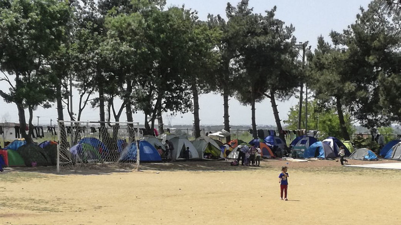 """Bericht: Dänemark und Österreich planen Asylzentrum an einem """"unattraktiven Ort"""" in Europa"""