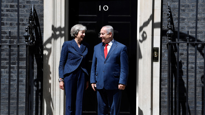 Konsens nach Netanjahus Besuch in Berlin, Paris und London: Iraner müssen Syrien verlassen