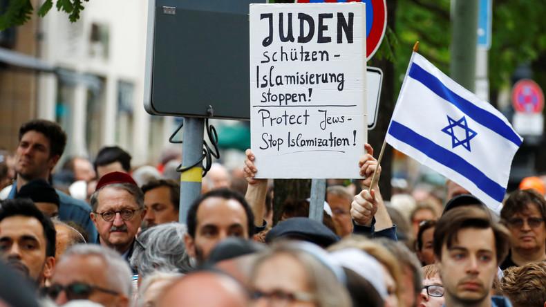 """""""Antideutsche"""": Rassismus für Intellektuelle"""