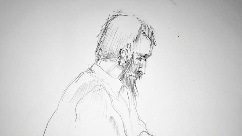 Urteil gegen Attentäter von Stockholm: Lebenslange Haft und Ausweisung nach Haftstrafe