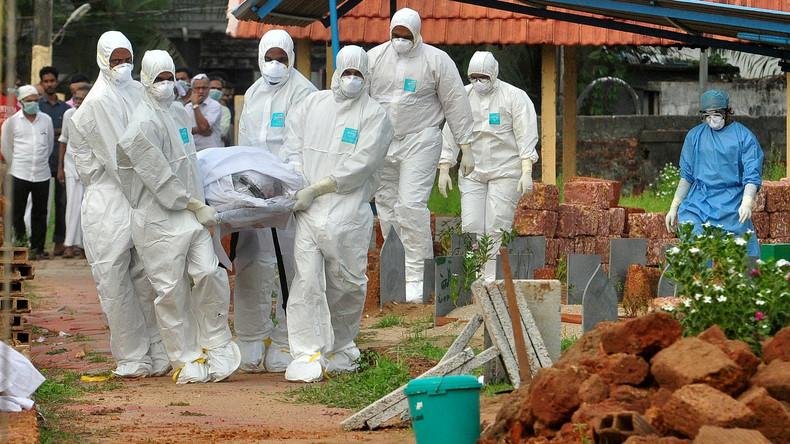 Sorge vor der nächsten Pandemie: Was bisher über das Nipah-Virus bekannt ist