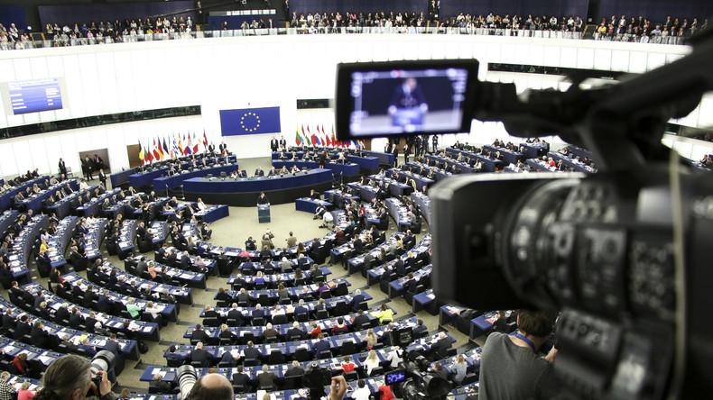 Dorn im Auge: EU-Staaten beschließen Sperrklausel gegen deutsche Kleinstparteien im Europaparlament