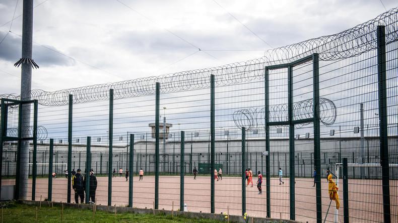 Französische Justizministerin: Bis Ende 2019 kommen 450 Radikalisierte aus Gefängnis frei