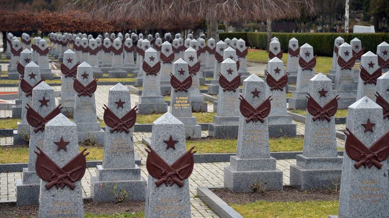 RT Doku: Die wahre Rolle der sowjetischen Armee beim Sieg gegen Nazi-Deutschland - Teil 2 (Video)
