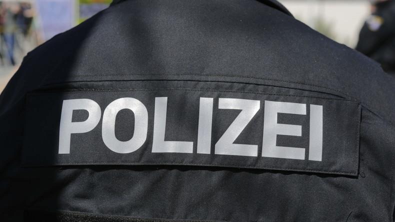 Vier mutmaßliche IS-Mitglieder in NRW und Bayern festgenommen