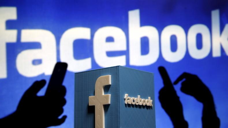 Private Nachrichten öffentlich angezeigt: Facebook räumt neue Panne bei Datensicherheit ein