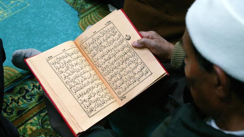 Österreich schließt mehrere Moscheen - Imame im Visier